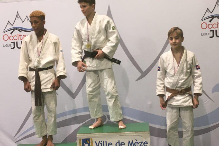 Championnats Hérault